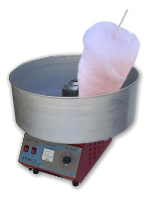 מאוד מכונת סוכר להשכרה - כיפלנד IC-91